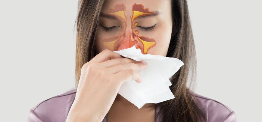 rinitis conjuntivitis sinusitis granada